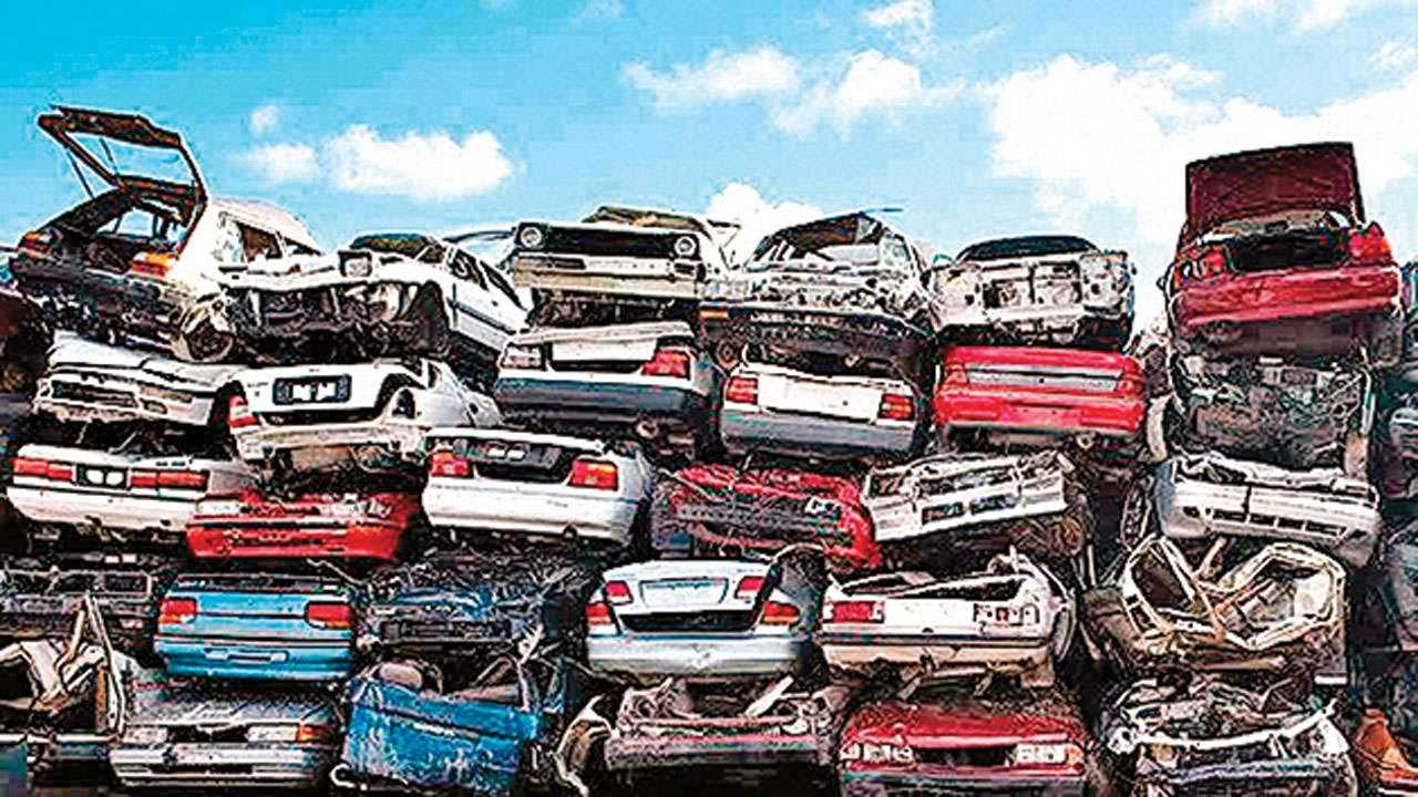 Composition Dealer purchasing Scrap/Used vehicles from Government liable to pay tax on RCM basis: AAR