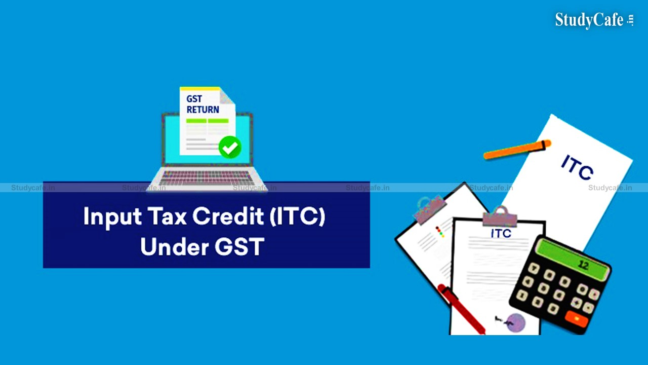 Delhi HC: Section 54(3) the GST Act envisages refund of unutilized ITC under only two circumstances