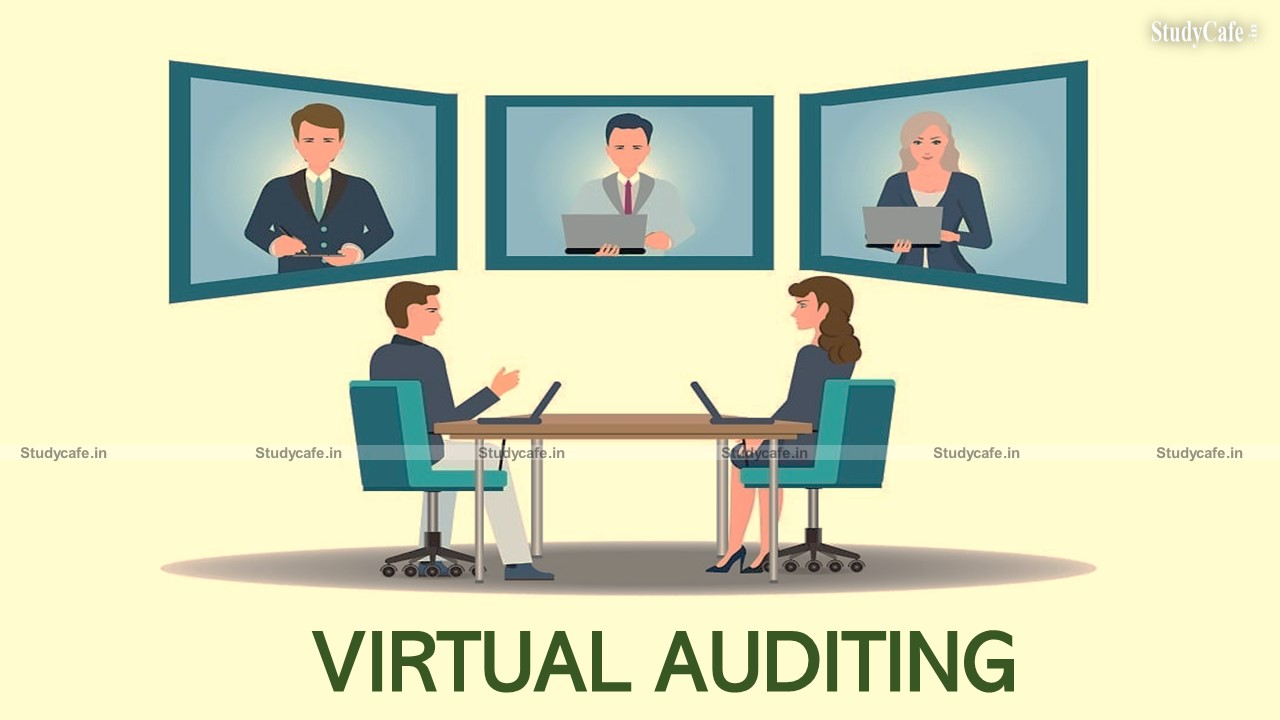 VIRTUAL AUDITING- EMERGING TREND OF INFORMATION TECHNOLOGY IN AUDITING AND ASSURANCE