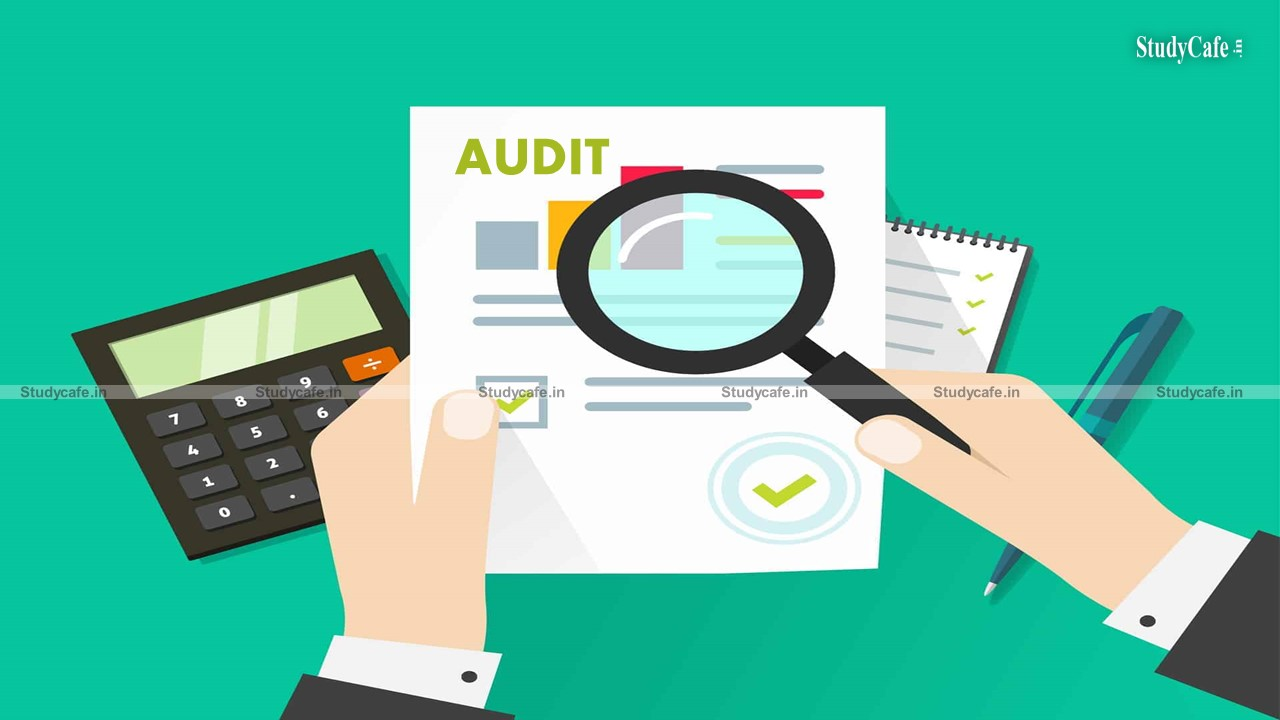 WHAT IS AUDIT AND WHAT ARE THE DIFFERENT TYPES OF AUDITS