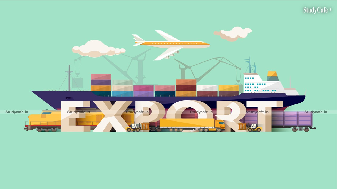 """Government to start and institutionalize 24 hours """"Helpline"""" for assistance to exporters"""
