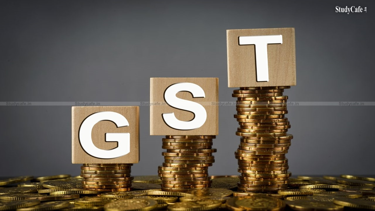 Products sold at the zero-line of the Indo-Bangladesh border may be Exempted in upcoming GST Council Meeting
