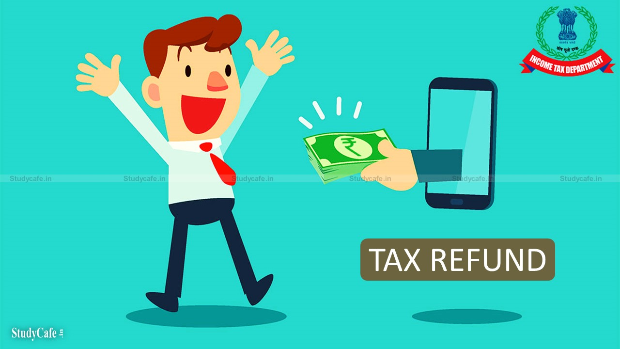 Income Tax refunds worth Rs 70,120 crore issued between April 1 and September 6