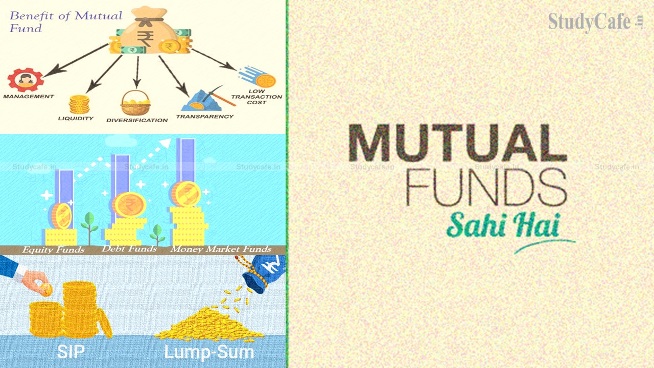 All About Investing In Mutual Funds