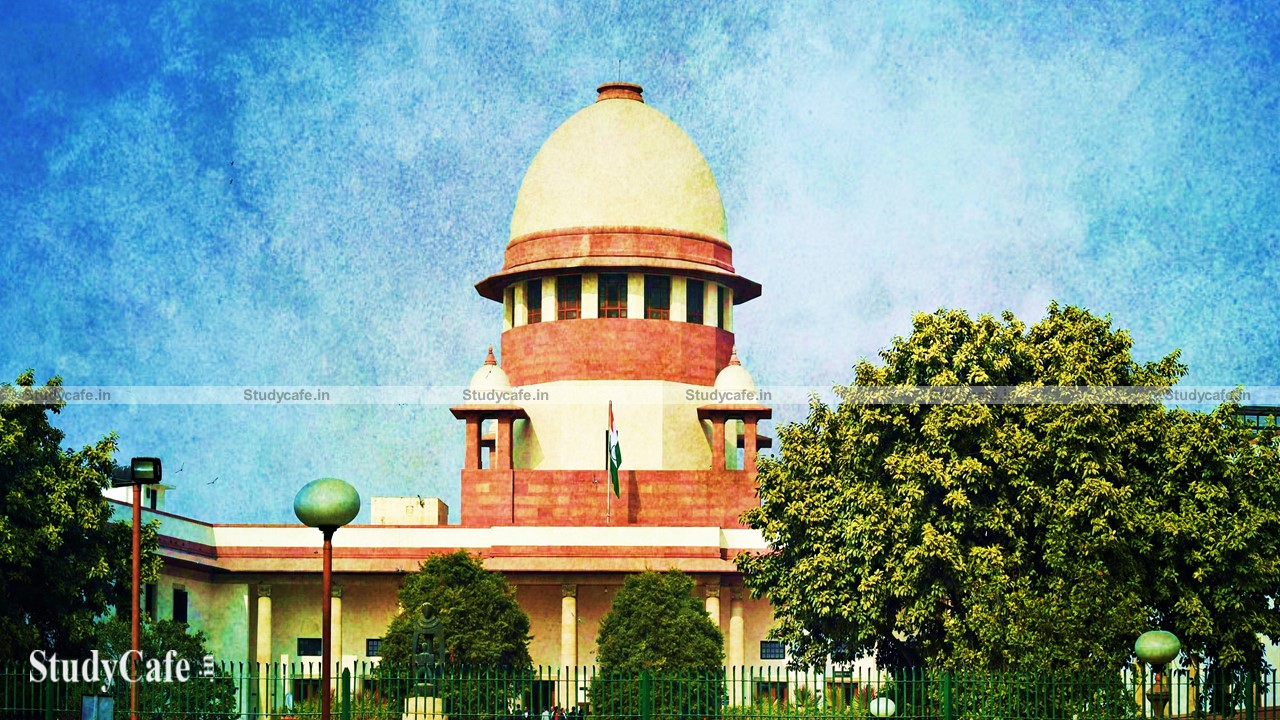 Benefit of Suo moto extension order passed by the SC for the Covid period cannot be taken by the Department