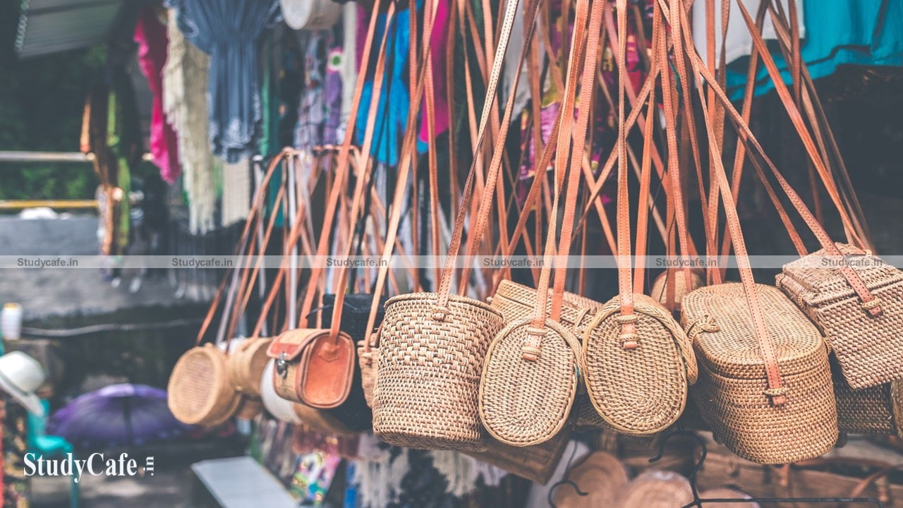 CBIC extends ADD on import of Jute products import from Bangladesh & Nepal