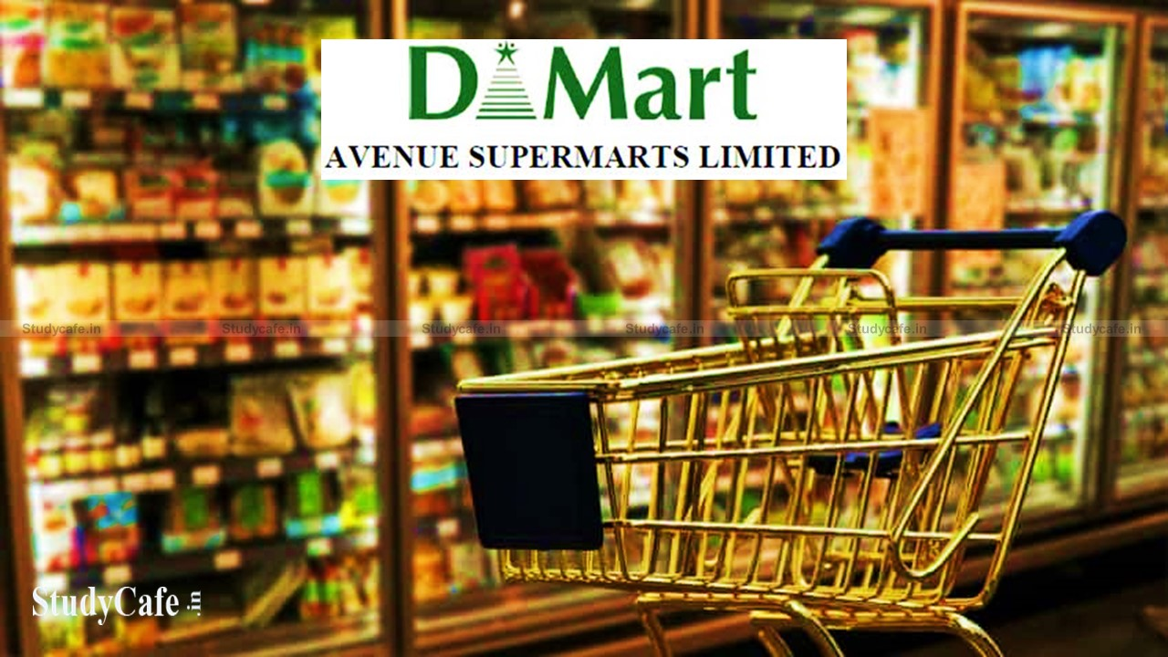 DMart shares plunge sharply to 8% after surging to record high