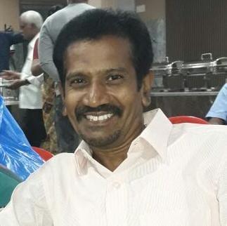 CMA Maheswaran Shanmugasundaram