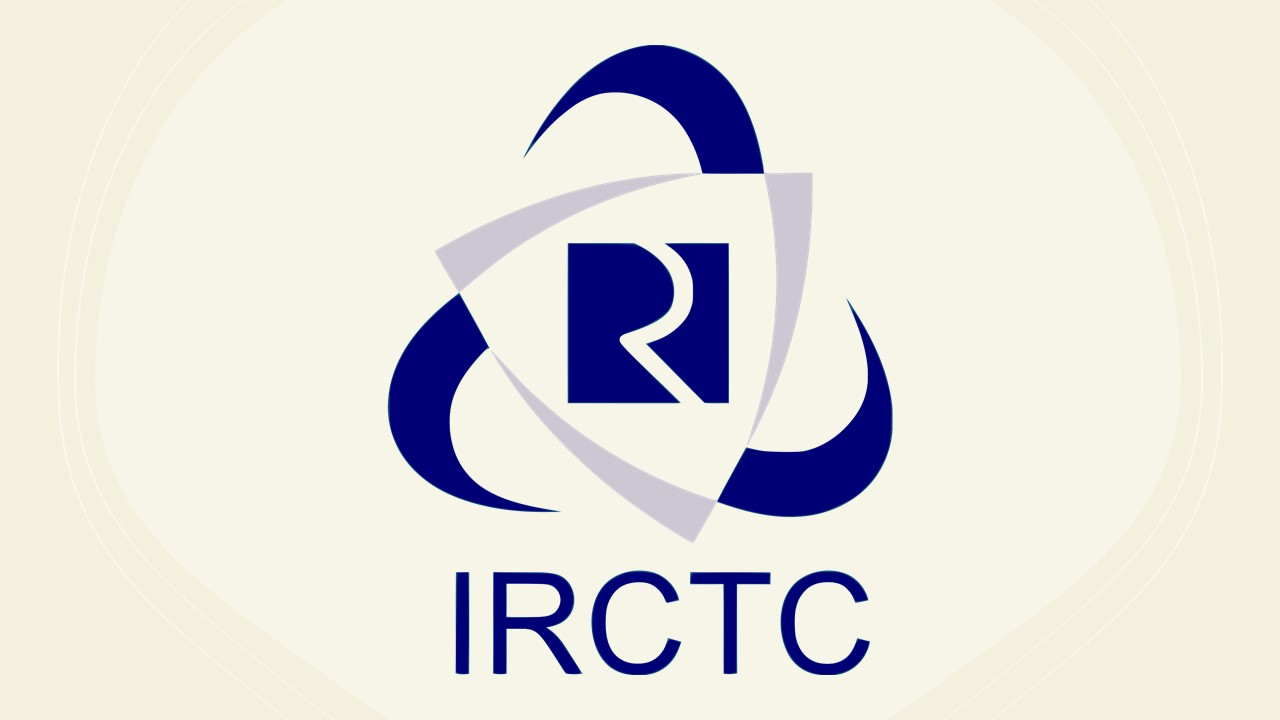 IRCTC to share 50% of the convenience fee with government