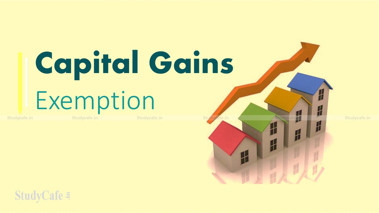 ITAT: Ownership of several flats under JDA is eligible for Capital Gain Exemption