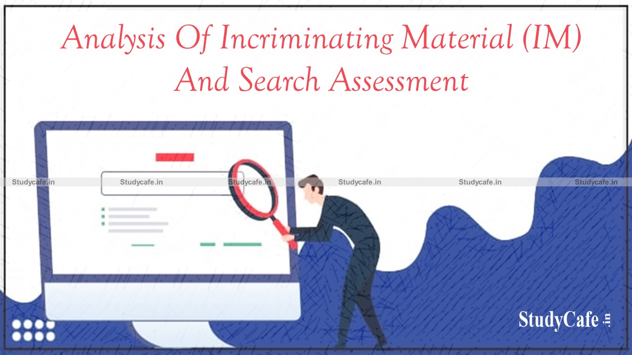 No addition can be made u/s 153A & 153C if If no incriminating material was found during the course of the search