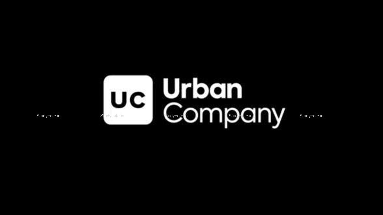 Job Opportunity for CA at Urban Company as Senior Manager Finance