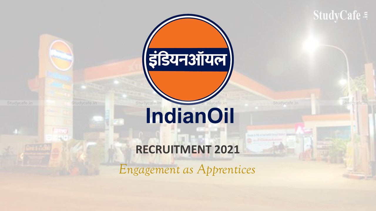 Job Opportunity for B.com/Graduates at Indian Oil