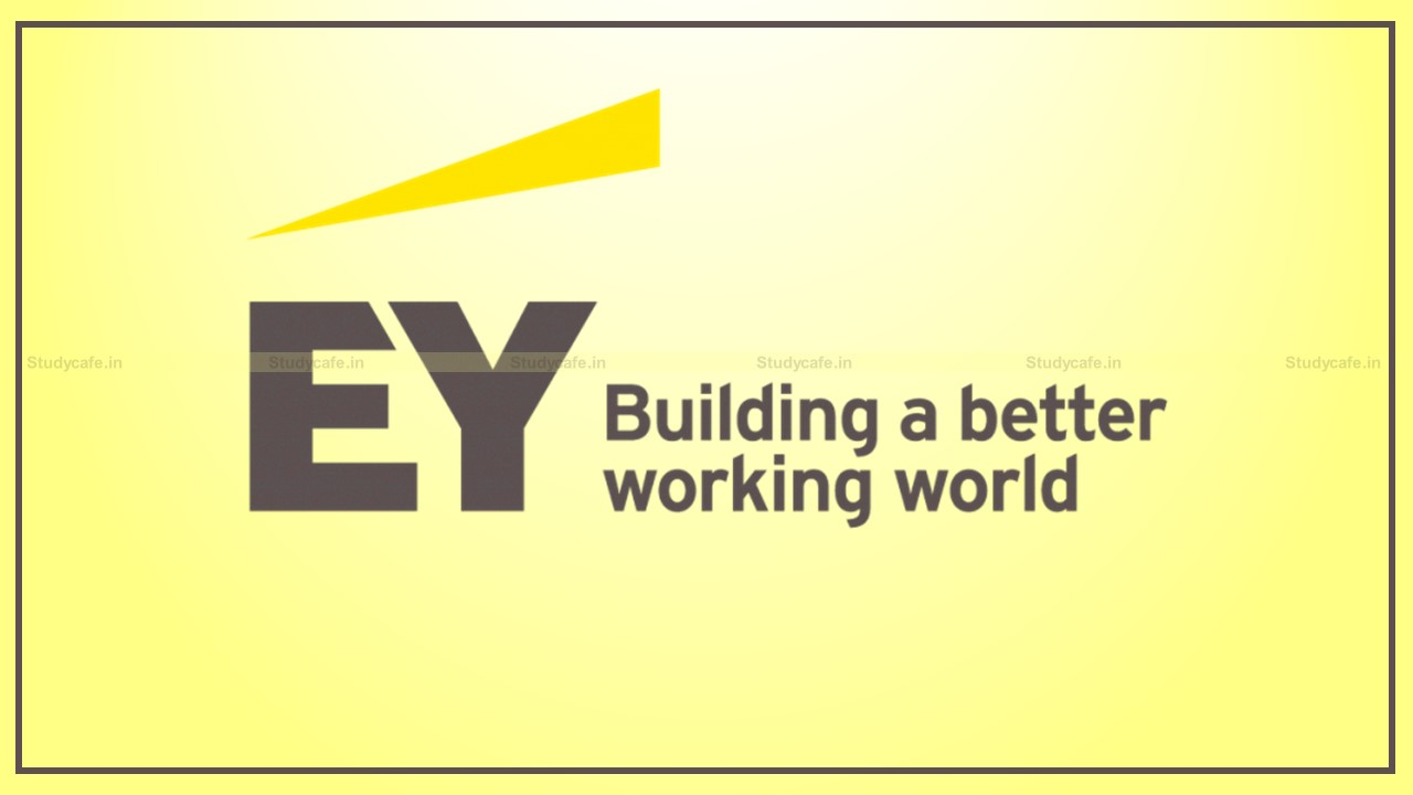 Job Opportunity for Chartered Accountant for the post of Manager at EY