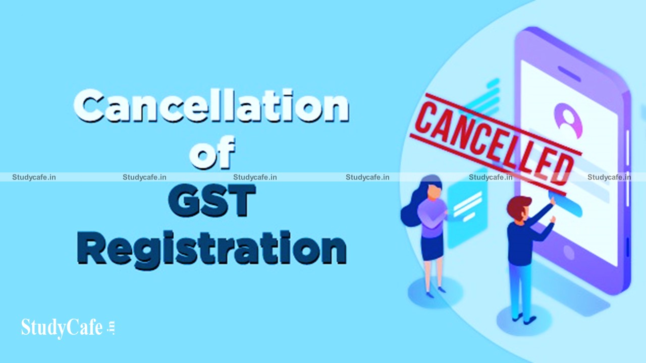 Orissa HC revokes GST Registration Cancellation on failure of Dept. to prove wrongful availment of ITC on fake invoices