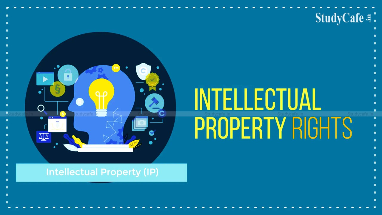 Permanent transfer of Intellectual Property (IP) right attracts 18% GST