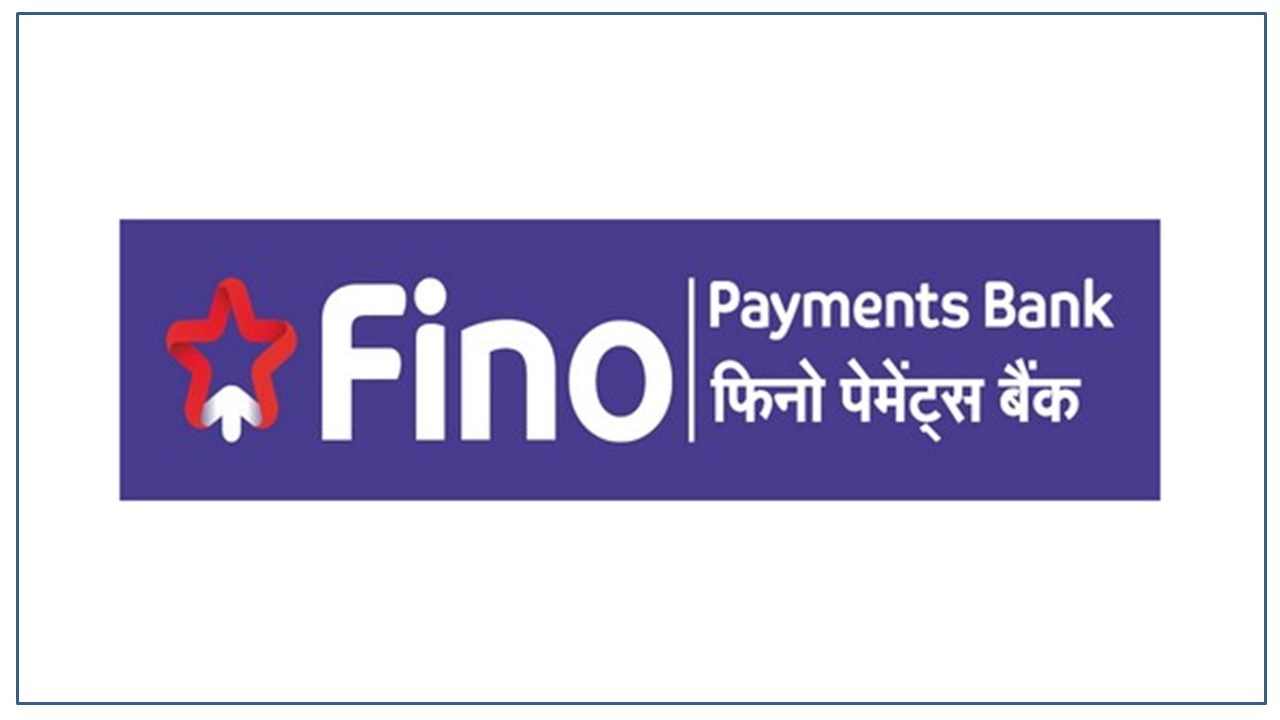 Fino Payments Bank sets IPO price band at ₹560-577 per share