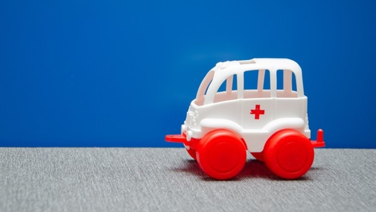 Toyota Innova provided for Medical Treatment of COVID-19 patient a Taxable Service: AAR